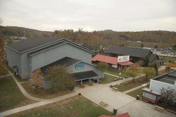 Country music legacy at Renfro Valley