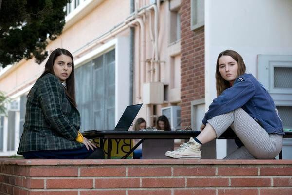 MOVIE REVIEW: A smart take on coming of age