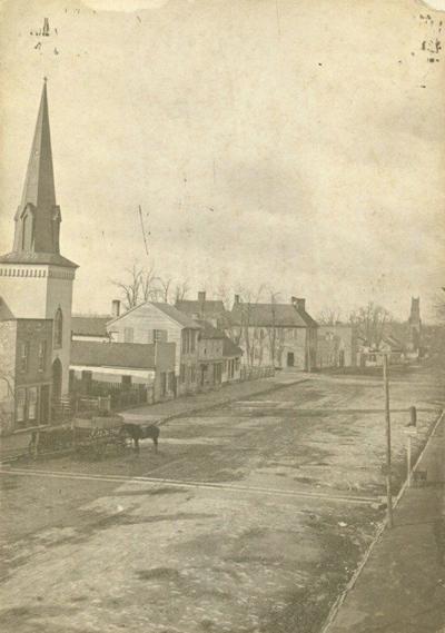 Historic Kentucky church thrived after epidemics and illnesses