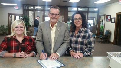 Mayor, organization supports Long Term Care Residents' Rights Month