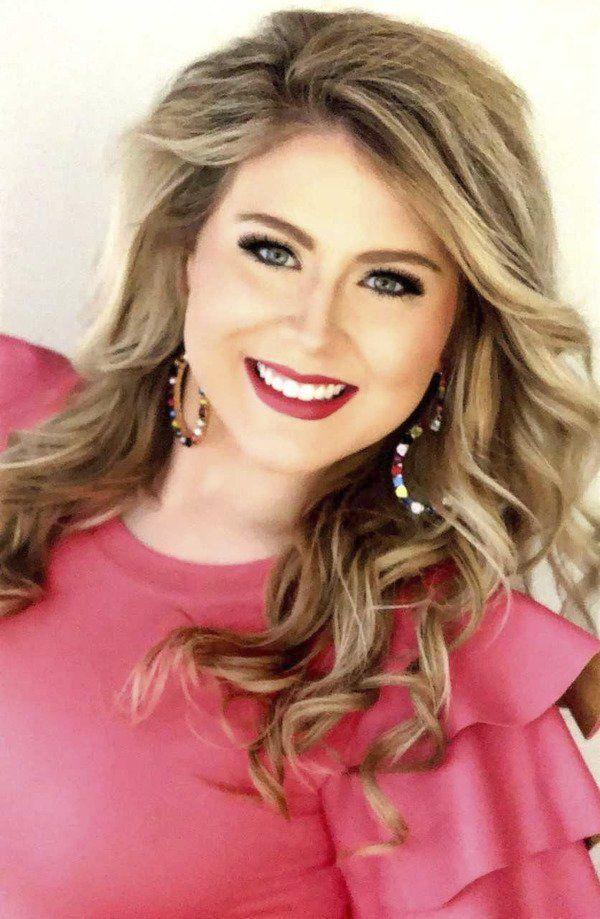 Two Laurel County girlsvie to be 2019 Princessat Mountain Laurel Festival