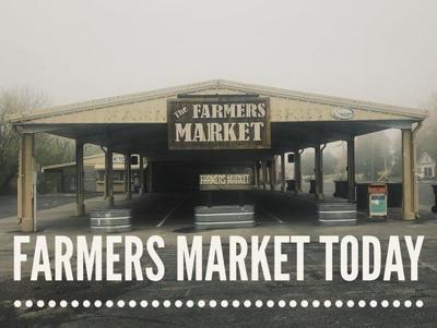 <span>Farmers Market taking precautions to help keep customers safe</span>