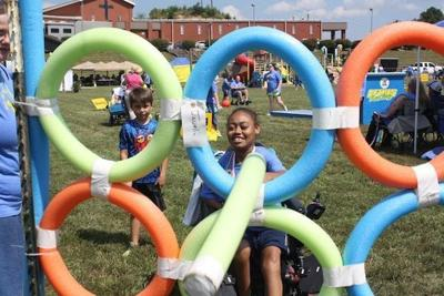 7th annual Extraordinary Olympic Challenge to recognize extraordinary athletes