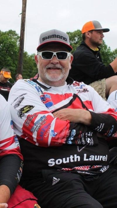 South Laurel bass fishing coach remembered as one who 'laughed easily and loved big'