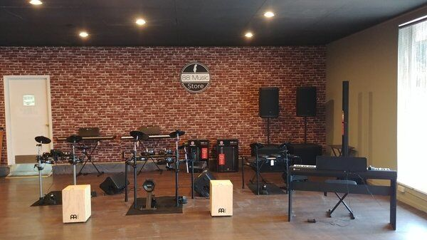 88 Music celebratesLondon location