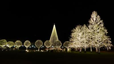 Opryland Christmas