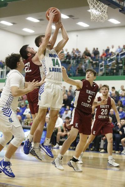 Jaguars' strong start carries through for 85-54 win over Knott County