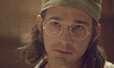 MOVIE REVIEW:Shia LaBeouf's 'Honey Boy' is a powerful movie rooted in family conflict