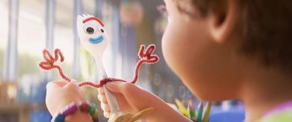 MOVIE REVIEW:Toy Story does it again; fourth installment is again a home run