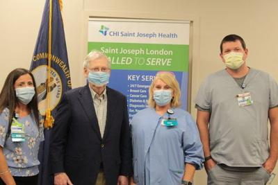 Outstanding St. Joseph employees recognized