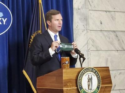 Beshear: State could see more federal unemployment help