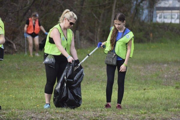 London to participate in Cleanup Day Sept. 19