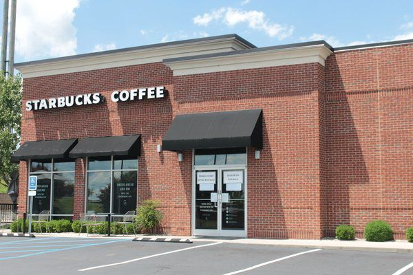 Starbucks closed for cleaning; employee positive for COVID-19