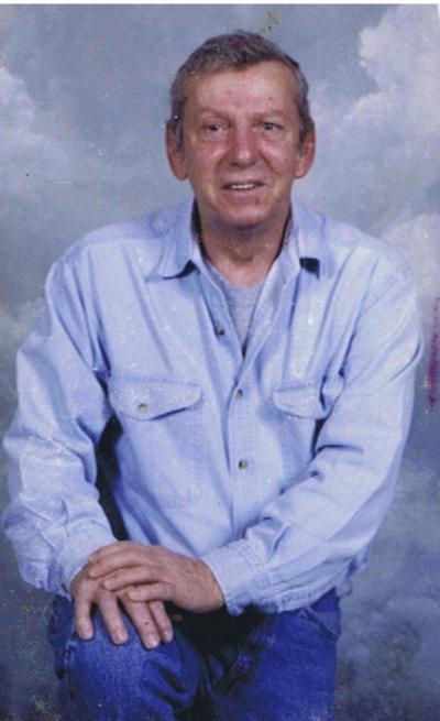 Freddie Roy VaughnDecember 12, 1944 - February 11, 2020