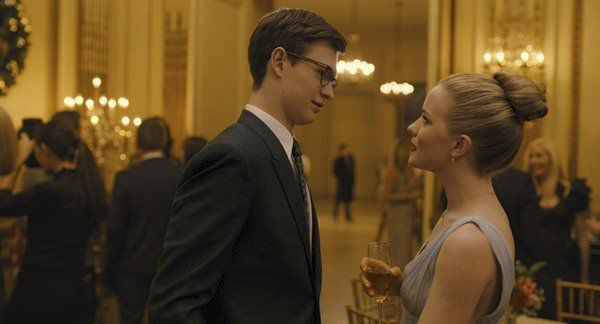 MOVIE REVIEW:Sprawling 'Goldfinch' engrosses but may have been better as a mini-series