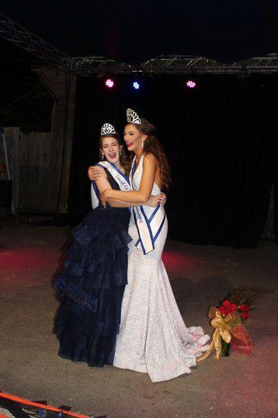Dyche, Harrison win Laurel County Homecoming pageants
