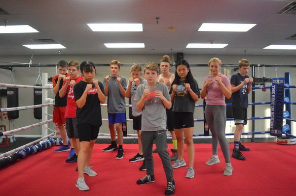 Young fighters prepare for 2019 Trooper Jason VanHook USA Boxing Memorial Invitational