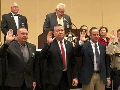 Root elected to serve once again on Kentucky Sheriff's Association