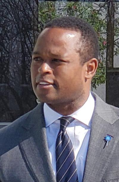 AG DANIEL CAMERON