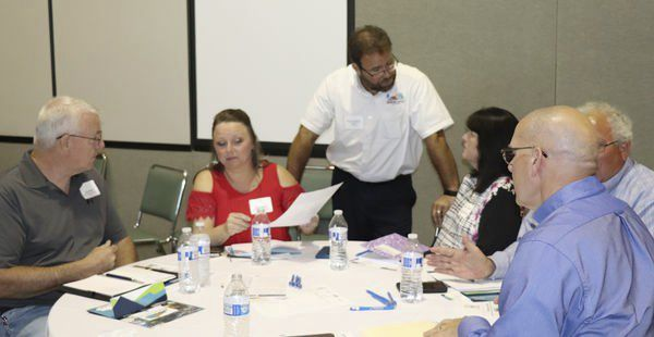 Region's manufacturers attend free SEED training, learn the ropes to government contracting