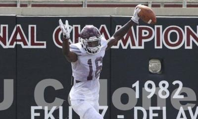 Safe to play: EKU set to open season against ex-rival Marshall
