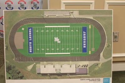Hunter Hills, NLHS construction projects approved