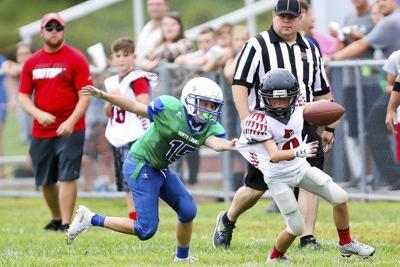 NLMS 6th grade remains unbeaten with win over Jessie Clark