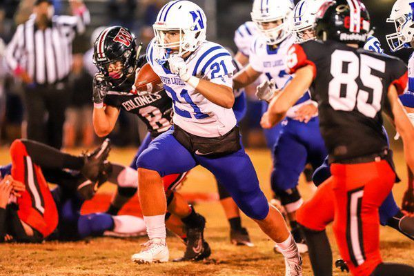 ROUND TWO:North Laurel lookingto avenge heartbreakingloss to Whitley County
