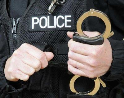 Arrests | Local News | sentinel-echo com