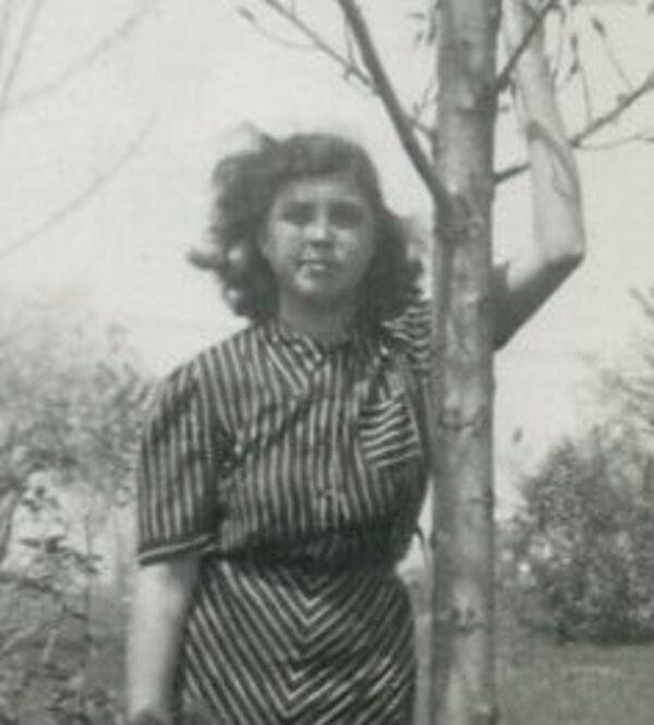 Gladys Dixon celebrates 100th birthday