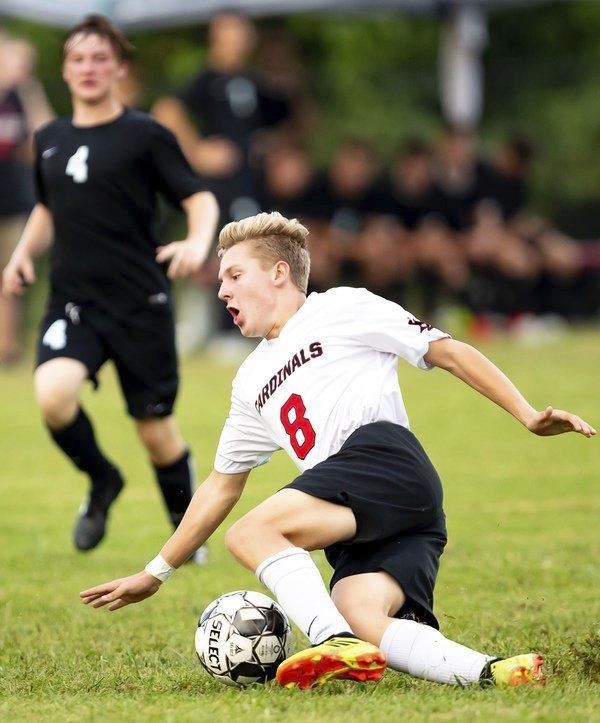 CARDS TAKE TWO: South Laurel boys soccer team pick up wins over Letcher and Whitley