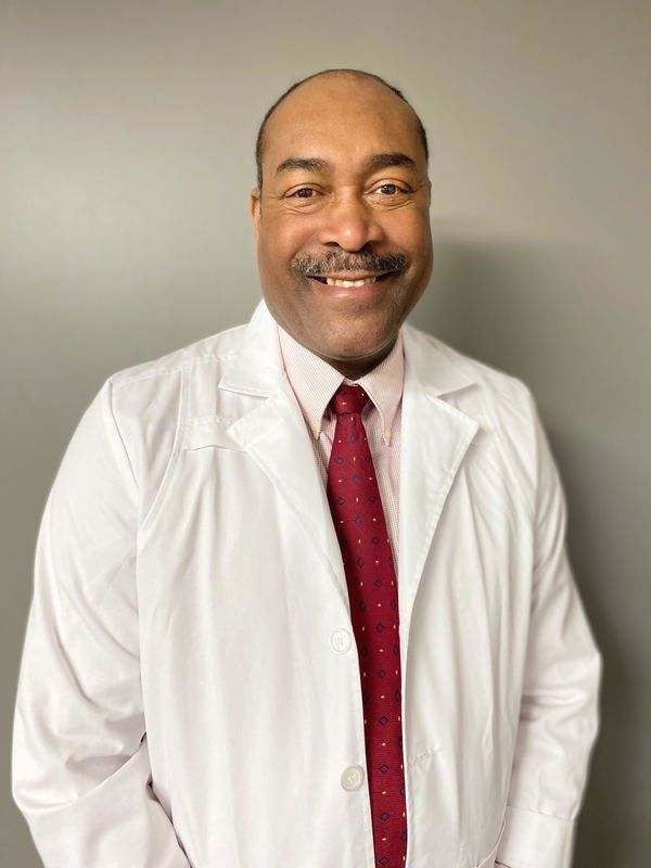 <span>Tony Delk IMAC Regeneration Center helps heal bodies without surgery or</span><span>opioids</span>