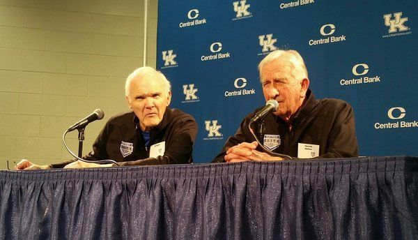 Ed Beck madeabig impression on UK fans they did not forget