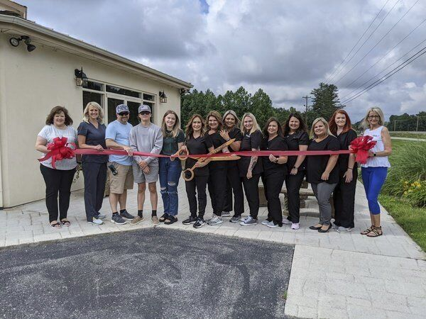 It's Girl Time Studio opens southern Laurel location