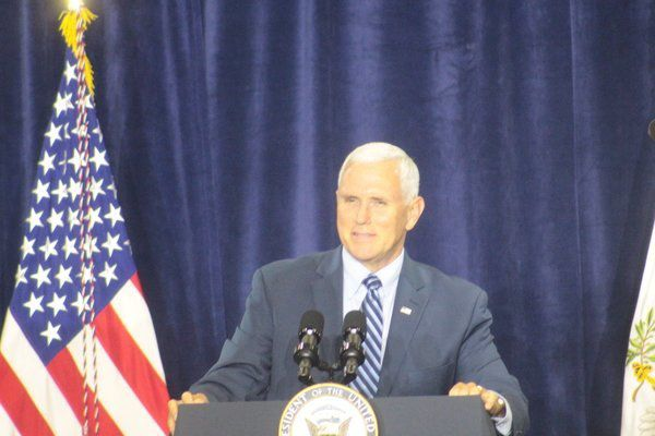Pence announces funding for opioid epidemic, increase services of rural health clinics