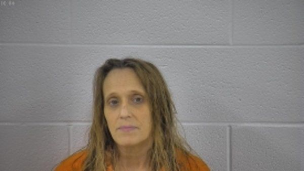 London woman charged with theft of Corvette