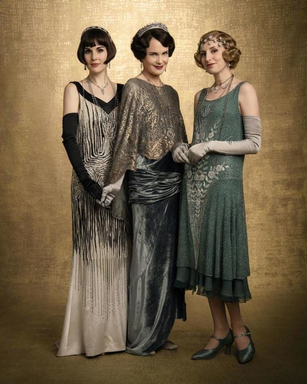 MOVIE REVIEW: Fans of the TV show will love the 'Downton Abbey' movie