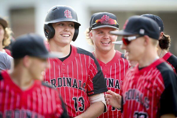 Cardinals defeat Clay County in nine innings, 6-5