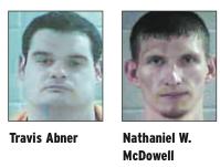 Two KSP Arrests