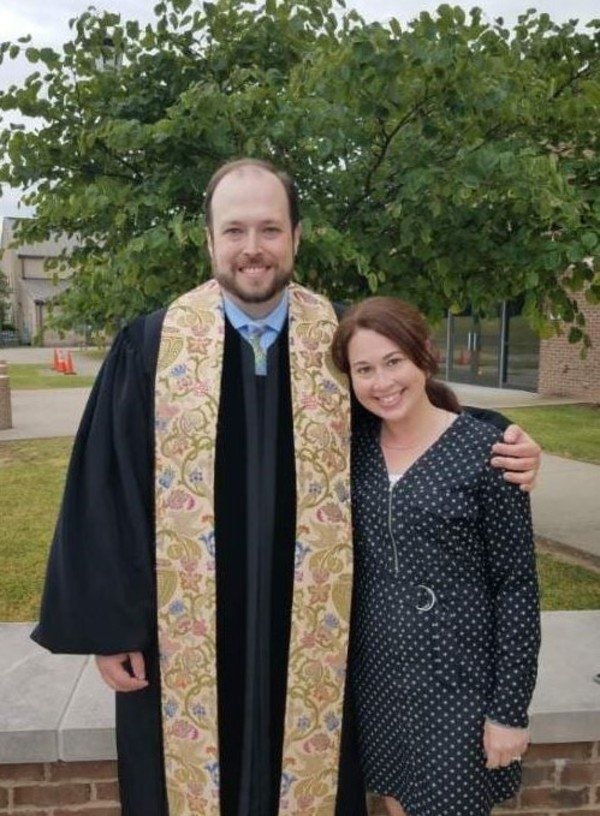 First United Methodist Church welcomes new pastor this Sunday