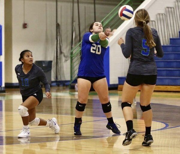 Nice start not enough for Lady Jaguars in loss to Jackson County