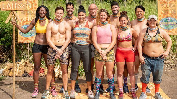 <b>Another Whitley resident to compete on 'Survivor'</b>