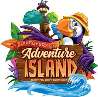 First Methodist to host Adventure Island VBS