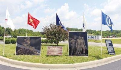 Vietnam Traveling Tribute Wall coming to London