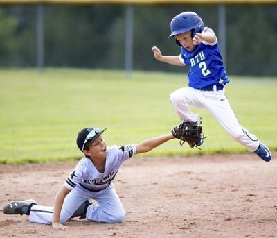 11 year-old All-Stars District 4 Baseball Tournament slated to begin Saturday