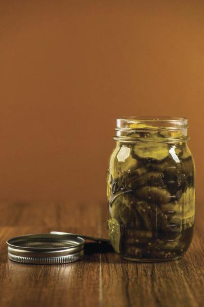 Safe canning practices