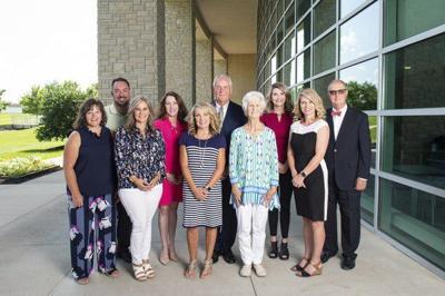 Saint Joseph London Foundation announces new board members