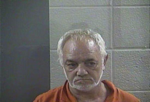 Laurel Sheriff's Office arrests 9 during burglary investigation