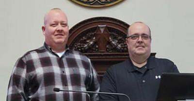 Two Pulaski County constables indicted for conspiring to violate civil rights; One also indicted for attempted murder of FBI agent