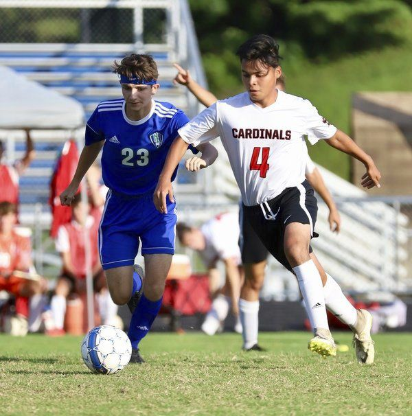 North/OBI matchup will kick-off 49th District Boys Soccer Tourney